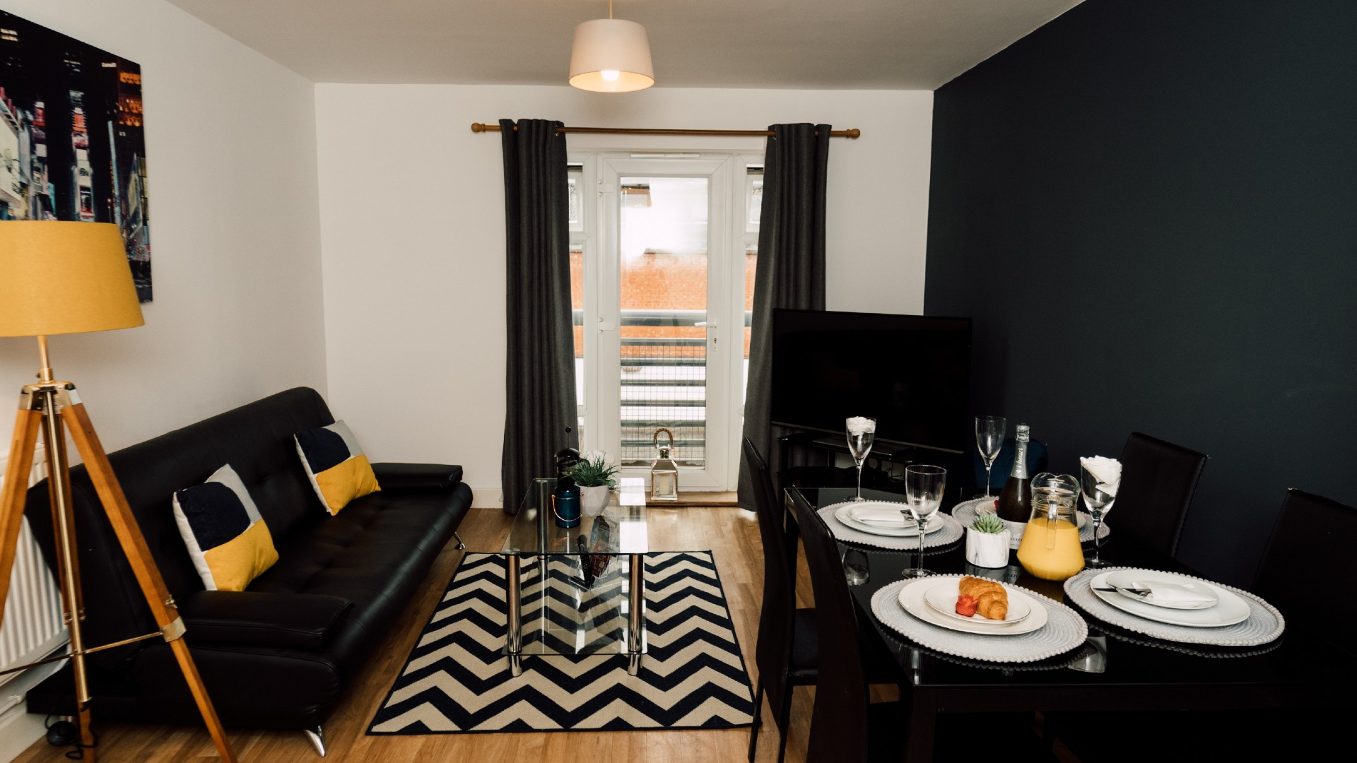 Self Catered Apartments for your Staycation